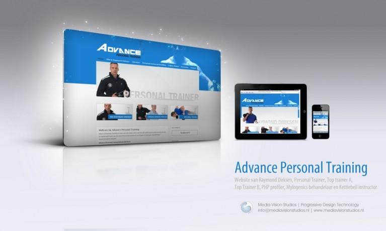 Advance Personal Training