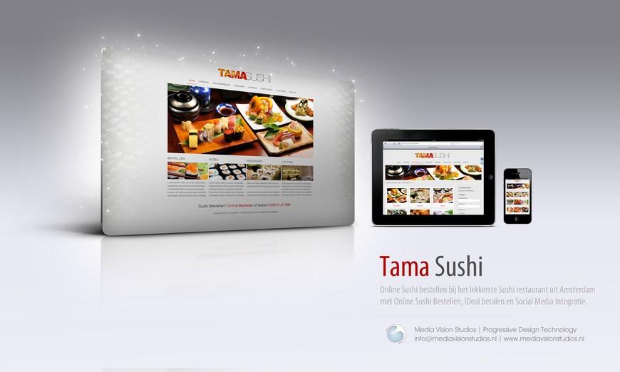 Tamasushi
