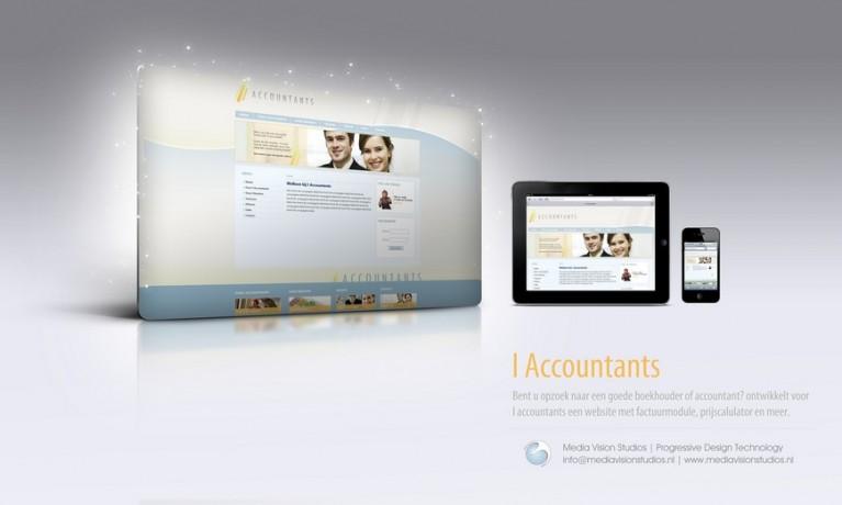 I Accountants