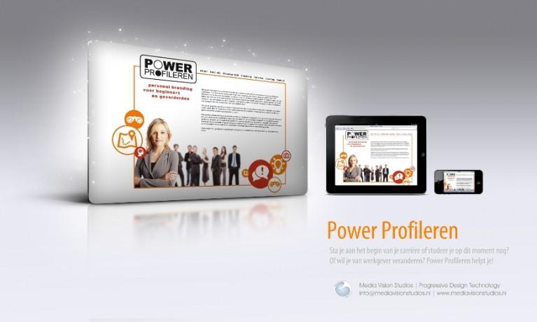 Power Profileren