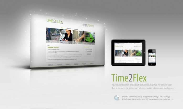 Time 2 Flex