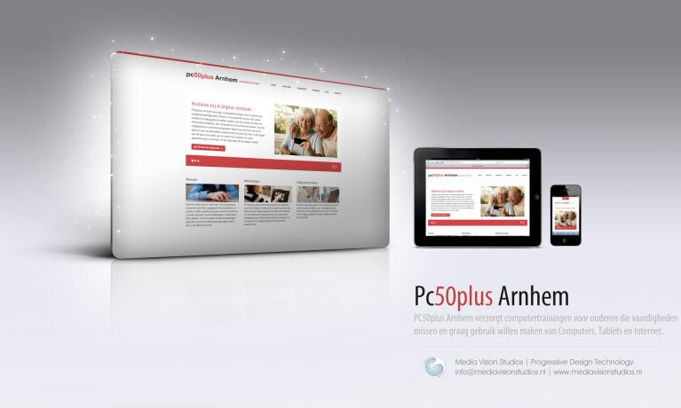 PC50plus Arnhem