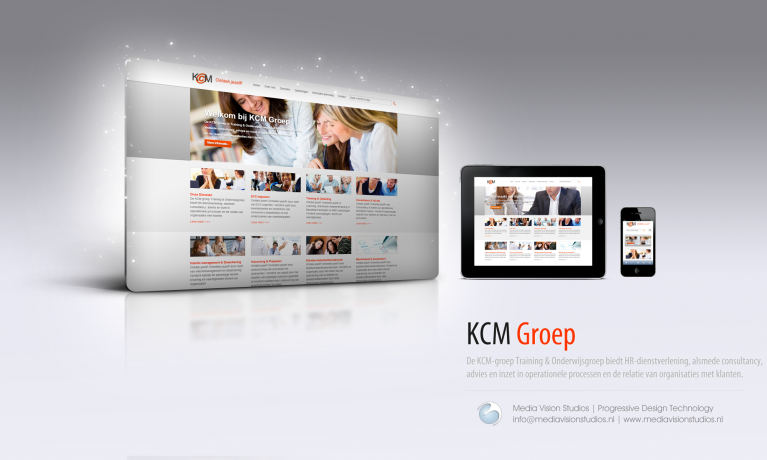 KCM Groep