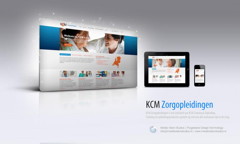 KCM Zorgopleidingen