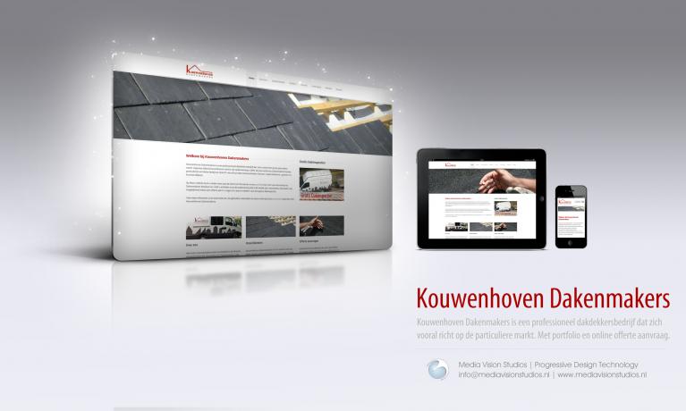 Kouwenhoven Dakenmakers