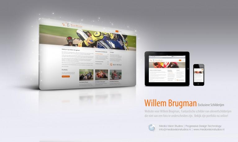 Willem Brugman