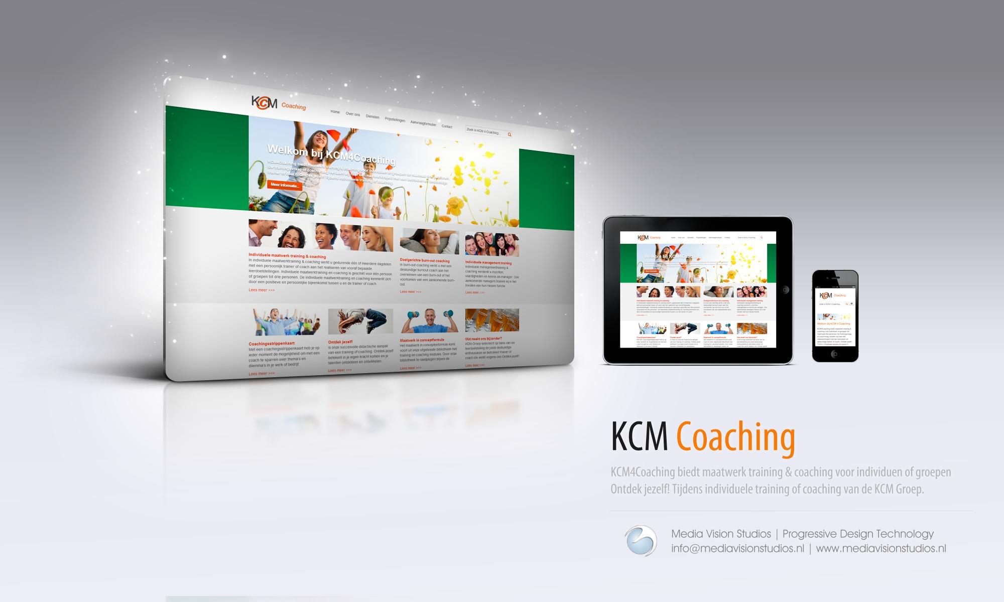 KCM Coaching