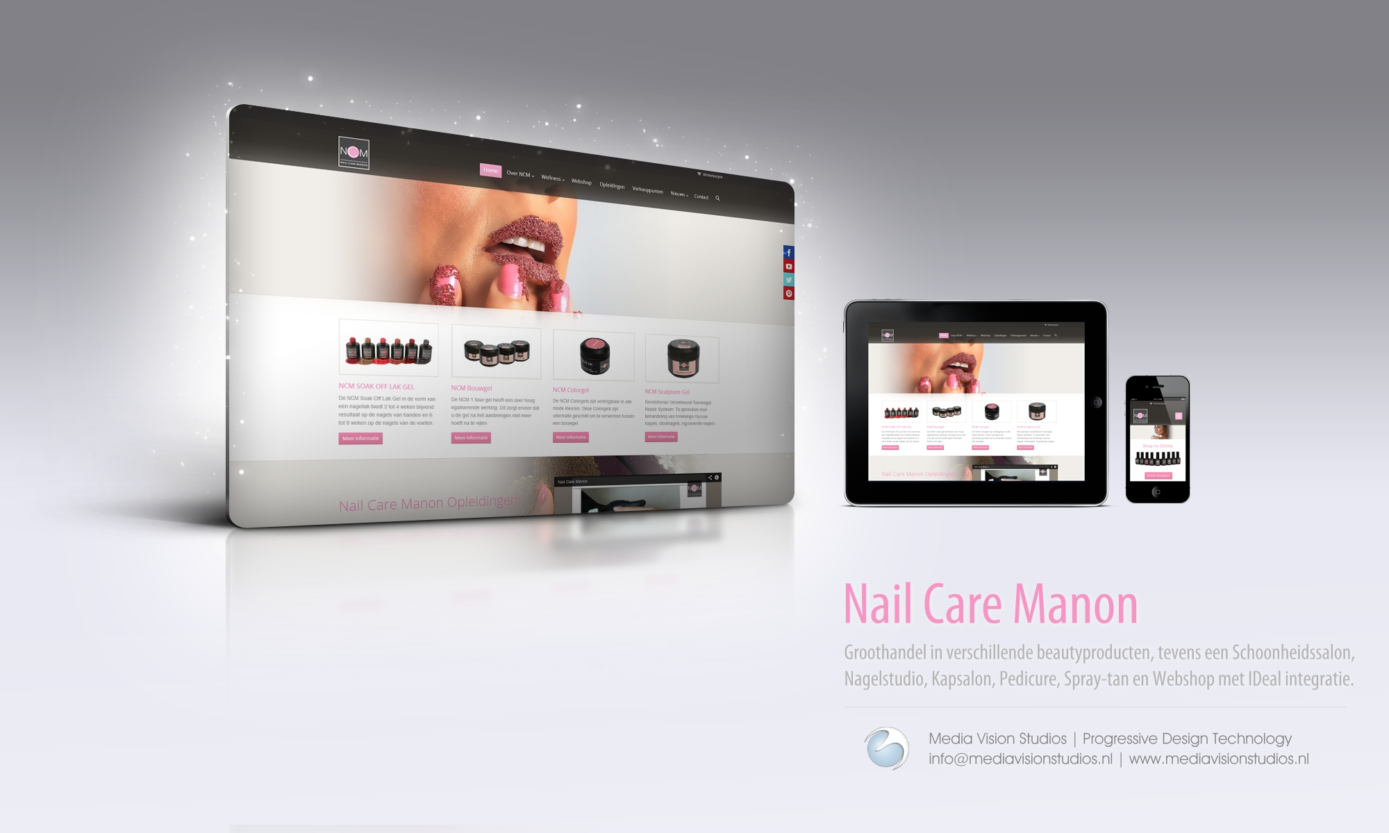Nail Care Manon