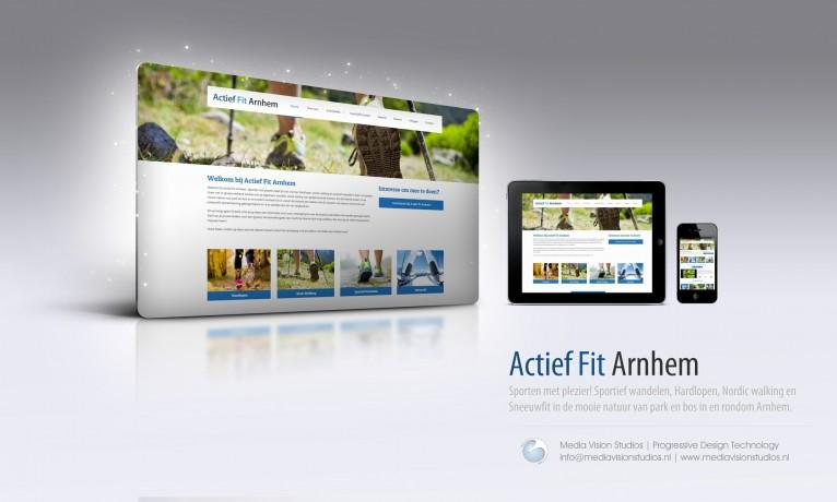 Actief Fit Arnhem